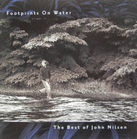 Footprints on Water CD picture