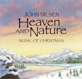 Heaven And Nature Music of Christmas CD picture