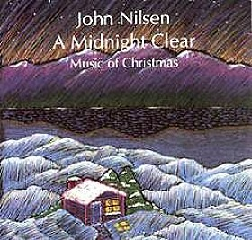 A Midnight Clear Music of Christmas CD picture