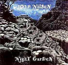 Night Garden CD picture